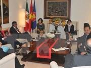 Vietnam impulsa cooperación entre ASEAN y Alianza del Pacífico