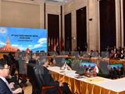 AMM 49 expresa preocupación ante situación compleja en el Mar del Este