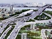Necesita Ciudad Ho Chi Minh gran capital para proyectos de infraestructura