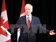 Abren Embajada de Canadá en Laos