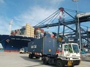Exportaciones e importaciones de Vietnam suman 177 mil millones USD hasta julio