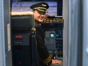 Vietnam exime visado para los miembros de tripulación de aerolíneas extranjeras