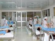 Sector de salud de Hanoi mejora servicios con nuevas líneas telefónicas directas