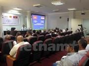Interesadas empresas egipcias en cooperar con socios vietnamitas