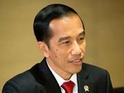 Presidente indonesio reestructura su gabinete para impulsar economía