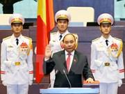 Diputados con gran esperanza en recién reelegido primer ministro