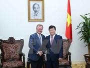 Valora experto de Harvard sobre perspectivas de desarrollo de Vietnam