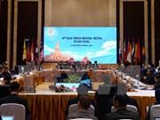 Vietnam participa en citas conexas en AMM- 49
