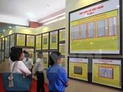 Exhiben documentos de soberanía vietnamita sobre Hoang Sa y Truong Sa