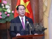 Líderes mundiales congratulan a reelegidos dirigentes vietnamitas