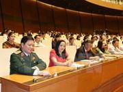 Asamblea Nacional aprueba lista de miembros del Consejo de Defensa – Seguridad