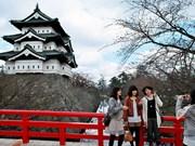 Japón, destino favorito de turistas vietnamitas