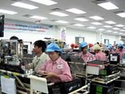 Se dispara inversión extranjera directa en Vietnam