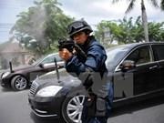 Jefes de policía de ASEAN firman protocolo sobre gestión de crisis