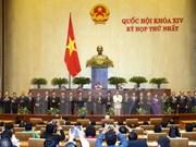 [Infografía] Estructura de gobierno de Vietnam