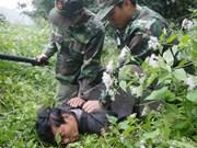 Celebran en Vietnam Día contra el tráfico humano