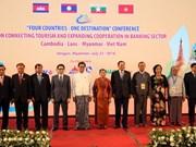"""Vietnam participa en foro """"Cuatro naciones – Un destino"""" en Myanmar"""