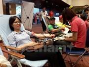 """""""Recorrido Rojo 2016"""" acumula casi 21 mil unidades de sangre donadas"""