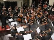 Preparan concierto con música de Bach en Ciudad Ho Chi Minh
