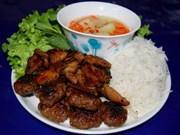 Platos vietnamitas entre las 100 comidas más famosas del mundo