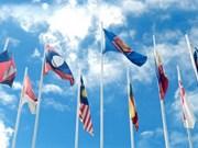Caminata en Laos en saludo al aniversario 49 de fundación de ASEAN