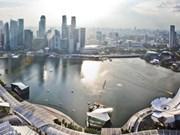 Singapur extrema vigilancia tras frustrar un ataque con cohete
