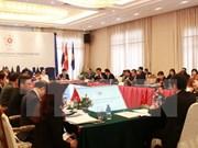 Japón y ASEAN impulsan cooperación integral