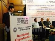 Promueve India inversiones en Vietnam