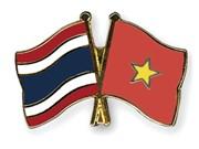 Tailandia aspira a fomentar nexos con Vietnam