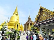 Turismo e inversión en infraestructura impulsan economía de Tailandia
