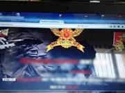 Detectan malware en sistemas de Vietnam Airlines y órganos gubernamentales