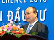 Premier de Vietnam recorre la provincia central de Quang Ngai