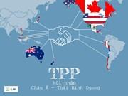 Estados Unidos trabaja por ratificar el TPP, dice embajador