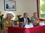 Vietnam e India disfrutan fructífera relación y cooperación