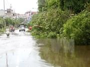 Myanmar: Seis muertos y más de 420 mil afectados por severas inundaciones