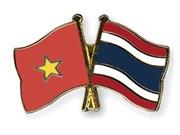Celebran 40 aniversario de nexos Vietnam-Tailandia