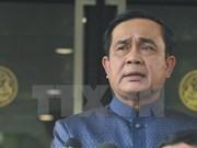 Premier tailandés pide paciencia del público tras serie de ataques con bombas