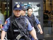 Filipinas investiga información sobre posible ataque de EI contra Miss Universo