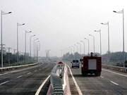Inversión millones para la construcción de autopista Dau Giay - Tan Phu