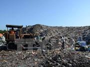 Holanda respalda a provincia vietnamita en tratamiento de residuos