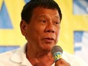 Insurgentes filipinos aplicarán tregua de fuego para apoyar negociaciones de paz