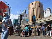 Logra Malasia salir de trampa de ingreso medio