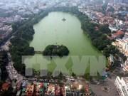 Hanoi espera recibir a 30 millones de visitantes en 2020