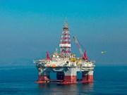 Provee PV Drilling plataformas petrolíferas a Myanmar