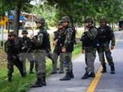 Tailandia: Policía desactiva una bomba de 80 kilogramos