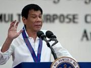 Presidente filipino amenaza con salir de ONU