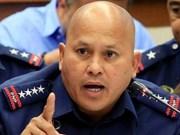 Filipinas: 300 policías sospechosos de estar vinculados al narcotráfico