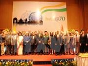 Analizarán en conferencia científica en Hanoi relaciones entre Vietnam e India