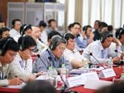Desarrolla Vietnam urbes verdes en respuesta a cambio climático