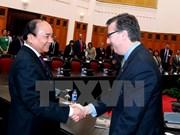 Premier llama a Consejo Empresarial EE.UU.-ASEAN ayudar a empresas vietnamitas